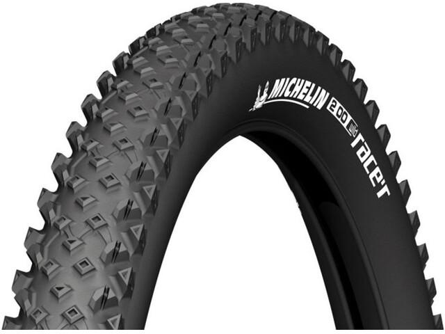 """Michelin Wild Race'R2 Bike Tire 27.5"""", foldable black"""